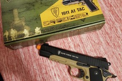 Selling: Elite Force 1911 A1 TAC