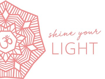 Products: 'Shine Your Light' Inspiration Cards