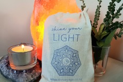 Products: Shine Your Light Inspiration Cards