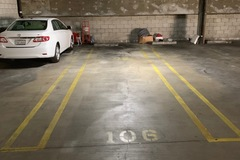 Monthly Rentals (Owner approval required): Los Angeles CA, Safe Secure Covered Parking in Miracle Mile