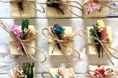 : Essential Handmade Soap