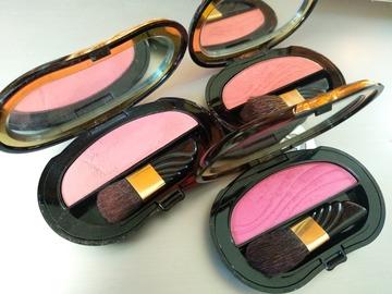 Venta: Pack coloretes Elizabeth Arden