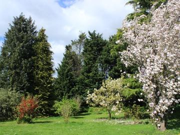 NOS JARDINS A LOUER: Le parc du Bien-Etre
