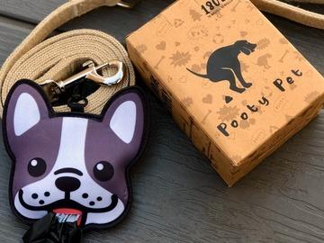 Selling: Pooty Pet® Holder: Phantom