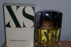 Venta: Perfumes XS Paco Rabanne Homme
