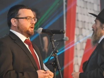 Chazzan-Cantor-Paytan: Concert of Jewish music