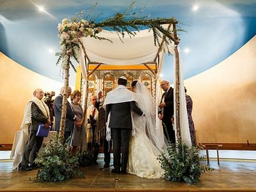 Chazzan-Cantor-Paytan: Wedding Cantor - Chazzan for Chuppah