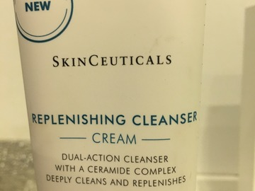 Venta: Skinceuticals replenishing cleanser cream 150 ml