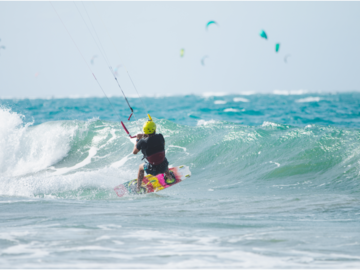 Course: Kiteboarding Lessons In Cabarete