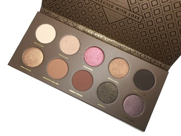 Venta: Cocoa Blend Eyeshadow Palette