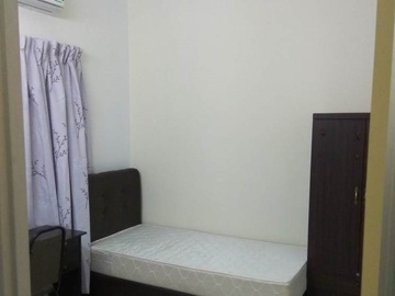 For rent: Complete Facilities at USJ 1, Subang Jaya with High Speed WIFI
