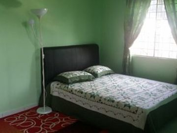 For rent: HURRY, Call !! Room at Section14, Petaling Jaya with WI-FI