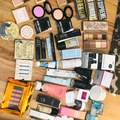 Buy Now: EVERYTHING IN THE PIC YOU WILL GET HIGH END MAKEUP SKINCARE LOT