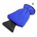 Buy Now: X Gear Ice Scraper With Black Waterproof Insulated Mitt Glove New