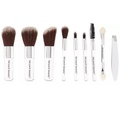 Buy Now: Lot (20 Pieces) - Micro Beauty Mini Pocket (10 Piece) Brush Set –