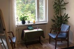 Renting out: Vuokrataan työhuone Kalliosta 1.1-30.6.2020