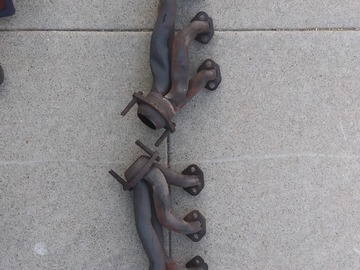 Selling with online payment: Stock Headers for Ford 302 motor