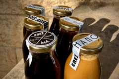 Buy Products: Cold Brew Coffee Taster Set
