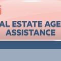 Service: Real Estate Agent Assistance