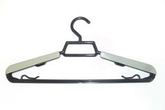 Buy Now: (1,200) Coat Hanger, Plastic, Adjustable