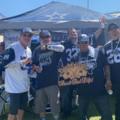 Paid Events: Cowboys vs Rams Hard Hittahz Tailgate 12/15