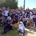 Paid Events: Cowboys vs Redskins Hard Hittahz Tailgate 12/29