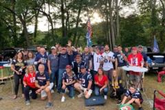 Paid Events: Parking Lot Chef Tailgate Patriots vs Cowboys