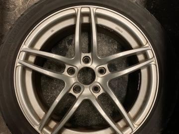 Selling: 5x114.3 AVS style wheels