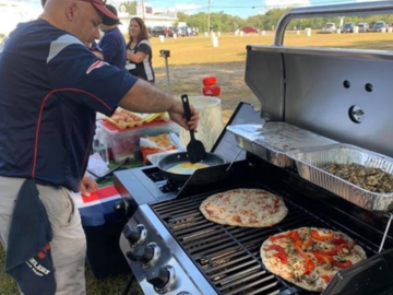Paid Events: Parking Lot Chef Tailgate Patriots vs Bills