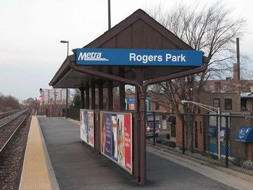 Monthly Rentals (Owner approval required): Chicago IL, Parking Spot For Rent Near The Rogers Park Station