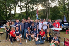 Paid Events: Parking Lot Chef Tailgate Patriots vs Dolphins