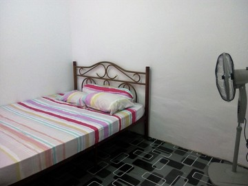 For rent: SS18, Subang Jaya With 100MBPS High Speed WIFI !!