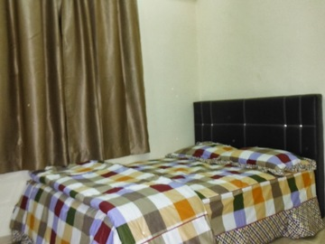 For rent: Available Room at Putra Heights, Subang Jaya with High Speed WIFI