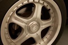 Selling: Volk Racing AV 17x9