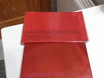 Venta: Natasha denona Sunrise palette