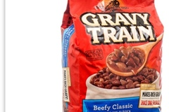 Buy Now: GRAVY DOG TRAIN BEEF FLVR 3.5LBS