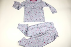 Selling with online payment: M&S star PJ's, afe 4-5 Yrs