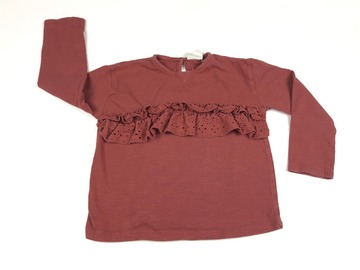 Selling with online payment: Zara top, age 3-4 Yrs