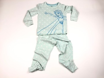 Selling with online payment: Disney Frozen PJ's, age 3-4 Yrs