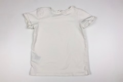 Selling with online payment: H&M White top, age 3-4 Yrs