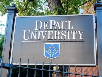 Daily Rentals: Chicago Il, Near DePaul Univ. - Lincoln Park Parking Spot