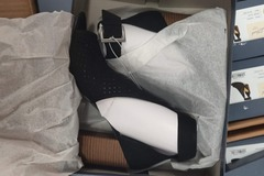 Buy Now: Lot of Universal Thread Sneakers, Footbed Sandals and Heeled
