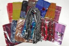 Buy Now: (1000) High End SAKA Designs Women's Scarves - Great Assortment