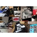 Buy Now: Name Brand Sneakers LoT 180 pairs