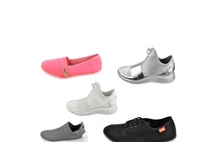 Buy Now: Women and Girls Shoes/Sneakers 240 pairs