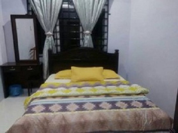 For rent: Room For Rent at SS23 @ Taman SEA with High Speed WIFI
