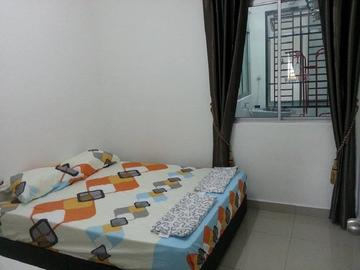 For rent: High Speed WIFI at SS25 @ Taman Mayang, Petaling Jaya