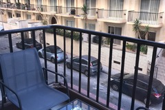 Rooms for rent: Single Room (SHORT-LET)in Shared Spacious Apartment - St Julian's