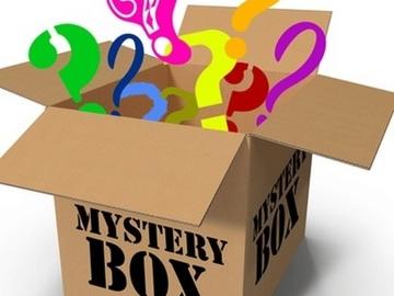 Buy Now: Mixed General Merchandise surprise box