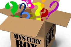 Buy Now: Mixed General Merchandise surprise box